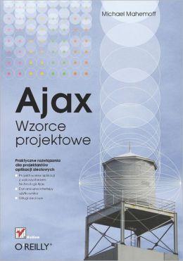 Ajax. Wzorce projektowe