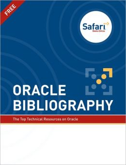 Oracle Bibliography