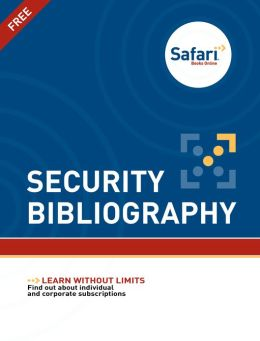 Security Bibliography