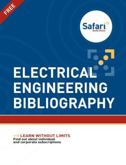 Electrical Engineering Bibliography