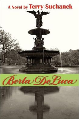 Berta de Luca: Book One of the Angels on Earth Series
