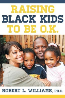 Raising Black Kids to Be O.K.
