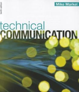 Technical Communication 10e & E-Book