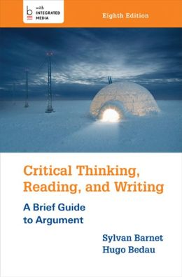 Critical Thinking, Reading, and Writing