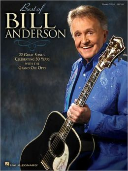 Best of Bill Anderson