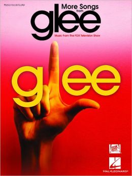 More Songs from Glee: Music from the FOX Television Show (PagePerfect NOOK Book)