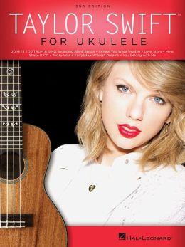 Taylor Swift for Ukulele