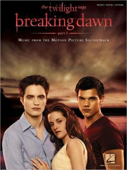 Twilight: Breaking Dawn Part 1 - Music from the Soundtrack