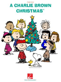 A Charlie Brown Christmas(TM) (Songbook): Piano Solo