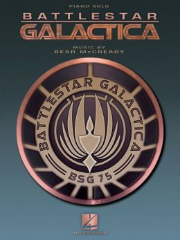 Battlestar Galactica (Songbook)