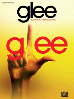 Glee (Songbook): Music from the FOX Television Show