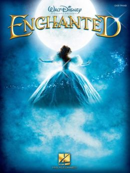 Enchanted (Songbook): Easy Piano