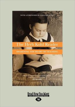 The Herb Kohl Reader