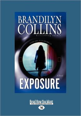 Exposure (Large Print 16pt)