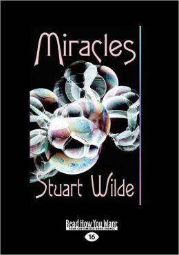 Miracles (Large Print 16pt)