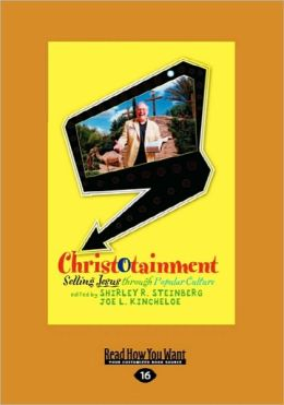 Christotainment