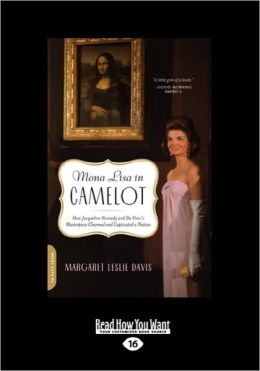 Mona Lisa In Camelot