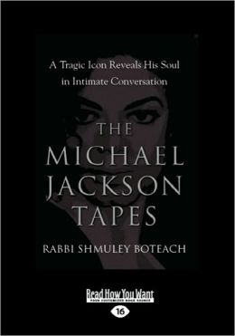 The Micheal Jackson Tapes