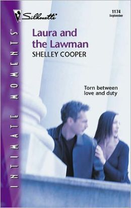 Laura and the Lawman