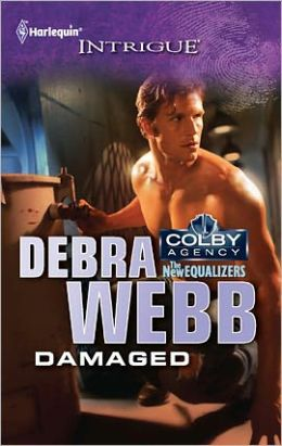 Damaged (Colby Agency: The New Equalizers Series)