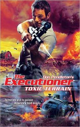 Toxic Terrain (Executioner Series #390)