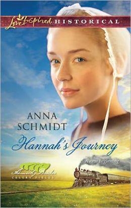 Hannah's Journey