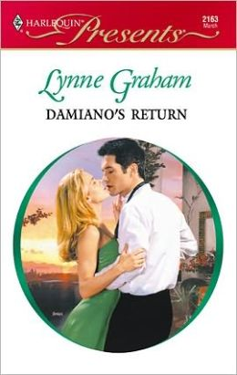 Damiano's Return