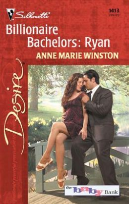 Billionaire Bachelors: Ryan (The Baby Bank)