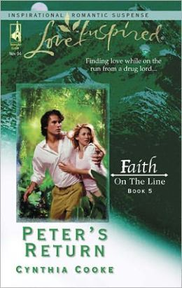 Peter's Return (Faith on the Line Series)