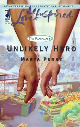 Unlikely Hero (Flanagans Series)