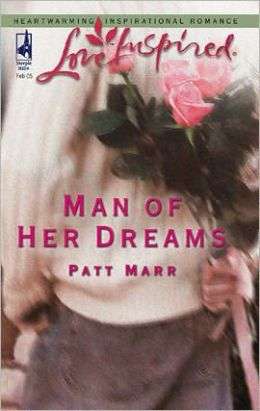 Man of Her Dreams (Steeple Hill Love Inspired Series)
