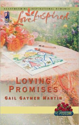 Loving Promises (Love Inspired Series)
