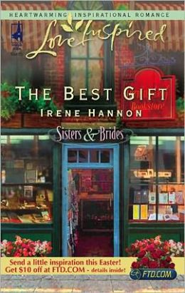 The Best Gift (Love Inspired Series)