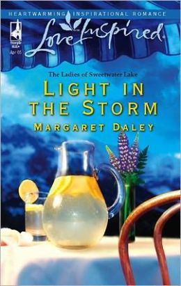 Light in the Storm (Ladies of Sweetwater Lake Series)