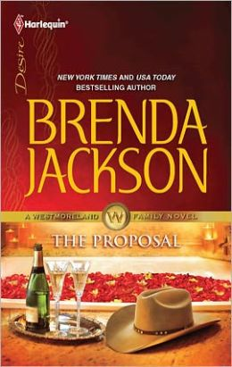The Proposal (Westmorelands Series)