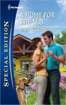 A Home for the M.D.