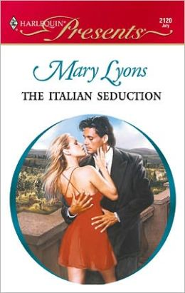 The Italian Seduction