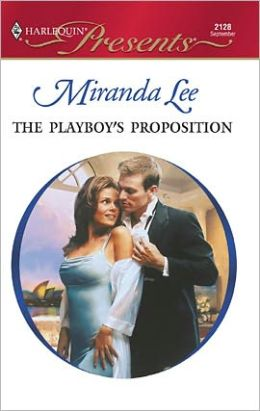 The Playboy's Proposition