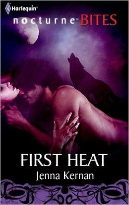 First Heat