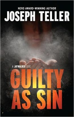 Guilty as Sin (Jaywalker Series #5)