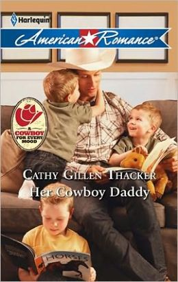 Her Cowboy Daddy
