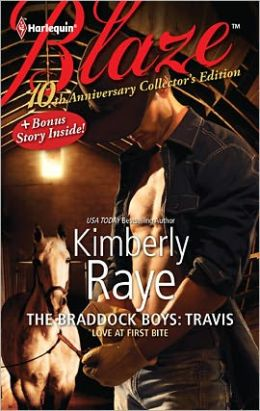 The Braddock Boys: Travis: The Braddock Boys: Travis\The Pleasure Principle