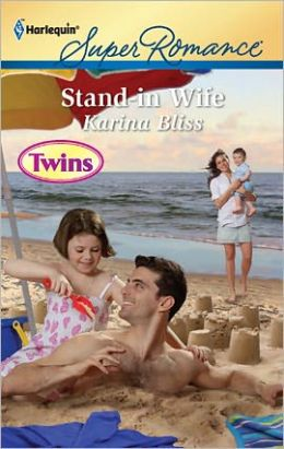 Stand-in Wife