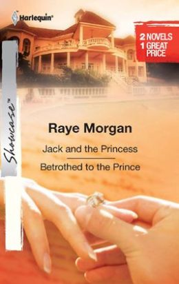 Jack and the Princess/Betrothed to the Prince