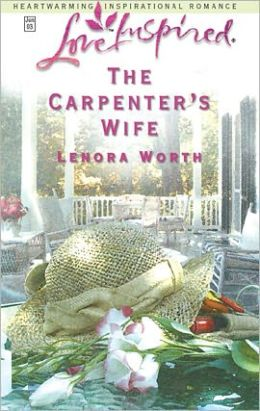 The Carpenter's Wife (Love Inspired Series)