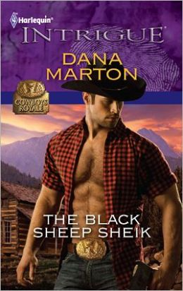 The Black Sheep Sheik
