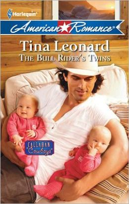 The Bull Rider's Twins