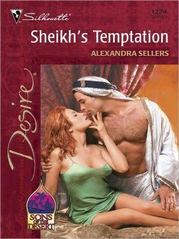 Sheikh's Temptation