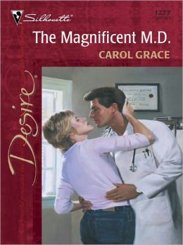 The Magnificent M. D.