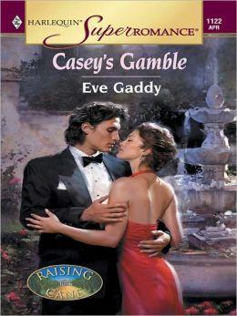 Casey's Gamble